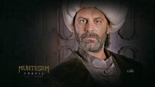 Muhtesem Yüzyil - Magnificent Century images Rustem Pasa HD wallpaper and background photos
