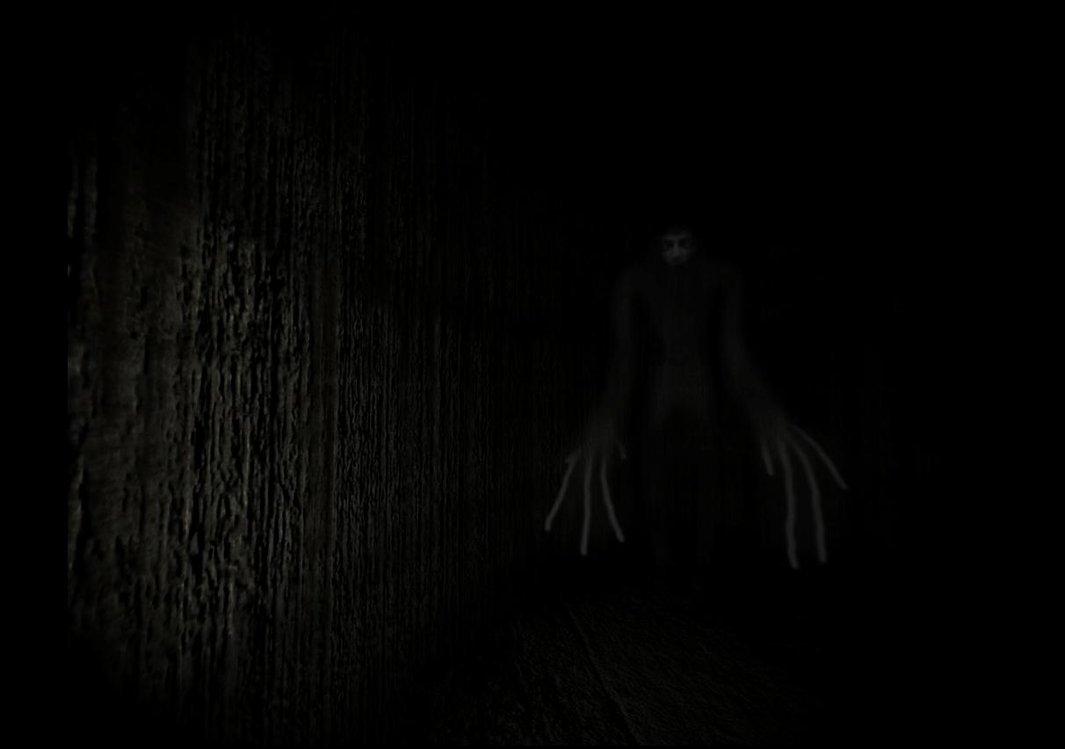 horrorspiele
