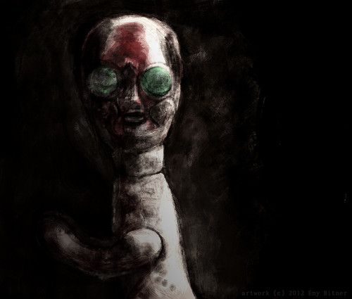 SCP-173