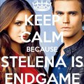 SE ♥ - stefan-and-elena photo