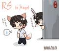 SHINHWA Eric and Hyesung