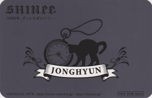 SHINee - 1000 Years Always bởi Your Side
