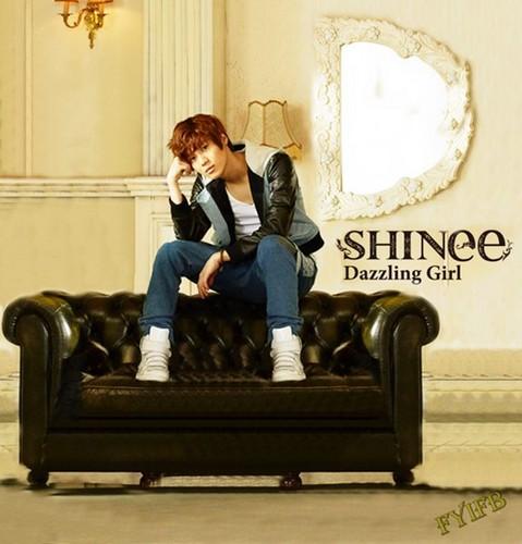 SHINee ♥