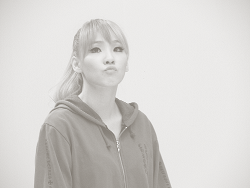 SPAM OF CL THINGS FOR CIEL~