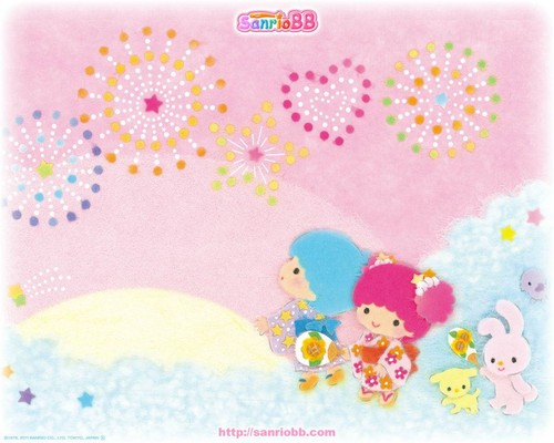 Sanrio wallpaper entitled Sanrio wallpapers