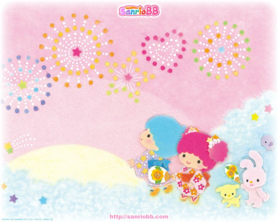 Sanrio wallpapers - Sanrio Wallpaper (33049740) - Fanpop