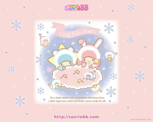 Sanrio wallpapers