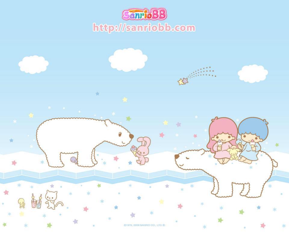 Sanrio wallpapers - Sanrio Photo (33049755) - Fanpop