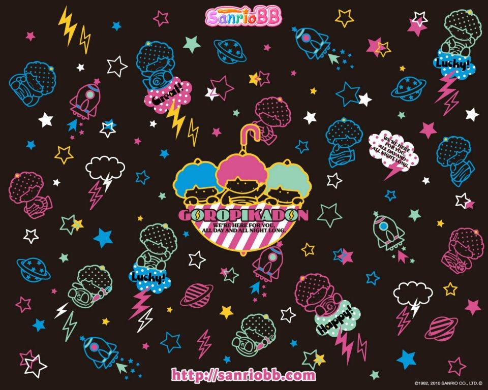 Sanrio wallpapers - Sanrio Wallpaper (33049756) - Fanpop