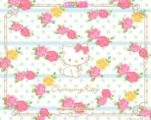 Sanrio wallpaper titled Sanrio wallpapers