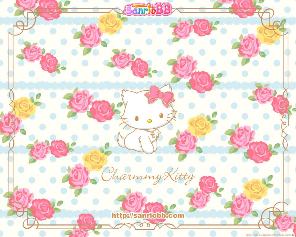Sanrio Wallpapers Sanrio 33049756 960 768 Jpg | New Calendar Template ...