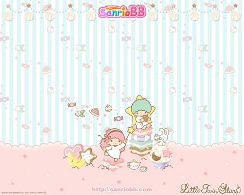 Sanrio wallpapers