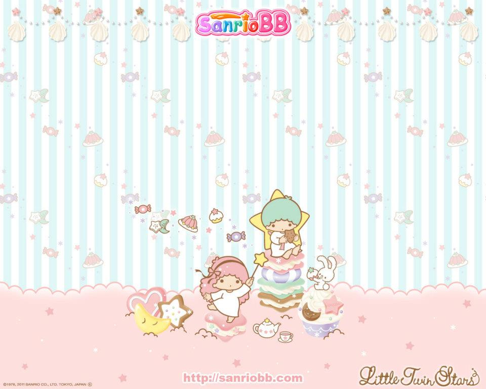 Sanrio Wallpapers Sanrio Wallpaper 33049766 Fanpop