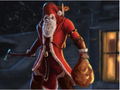 Santa The Assassin