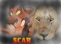 Scar - scar fan art