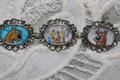 Scooby-Doo pictures bracelet - scooby-doo fan art