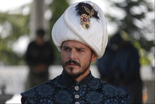 Sehzade Mustafa