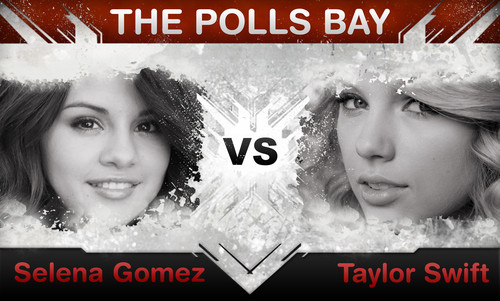 Selena Gomez Vs. Taylor быстрый, стремительный, свифт
