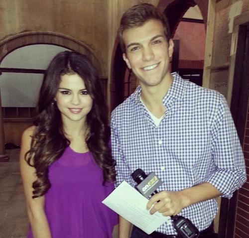 Selena - Personal фото (Social networks)