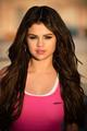 Selena - Photoshoots 2012 - Adidas