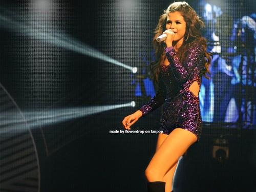 Selena achtergrond ❤