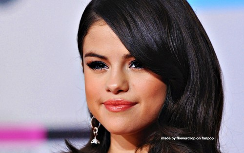 Selena پیپر وال ❤