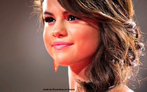 Selena 壁紙 ❤