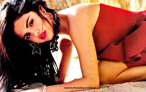 Selena fond d'écran ❤