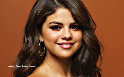 Selena Обои ❤