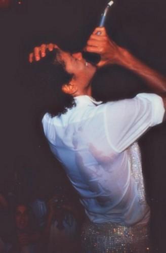 Sexy Michael ♥ (RARE)