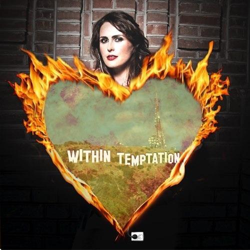 Sharon's #•Heart On Fire•#