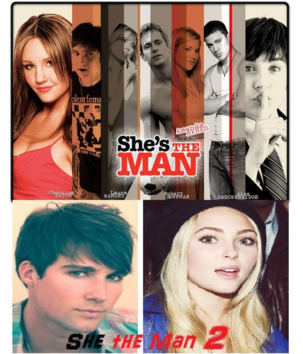 She the Man 2