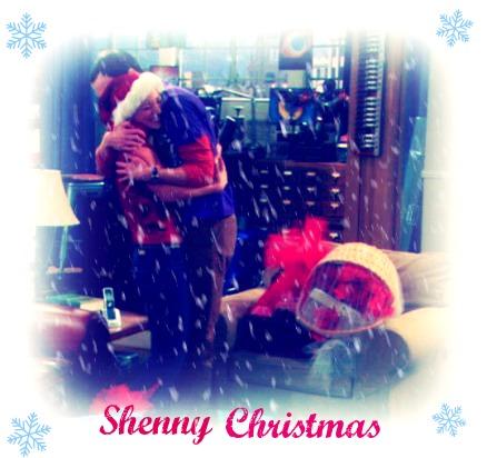Shenny Christmas