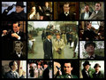 Sherlock Holmes - jeremy-brett fan art