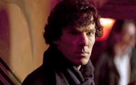 Sherlock Обои