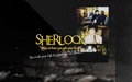 Sherlock wallpaper - sherlock-on-bbc-one wallpaper