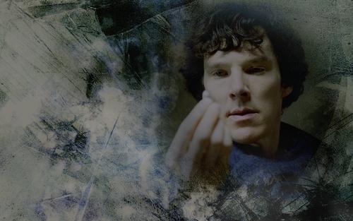 Sherlock Hintergrund