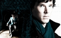 Sherlock wallpaper