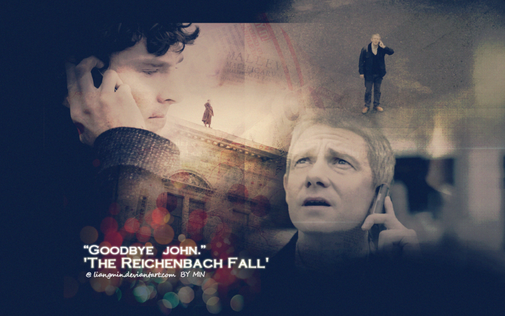 sherlock wallpaper sherlock on bbc one wallpaper 33019566 fanpop