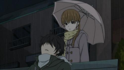 Shizuku x Haru