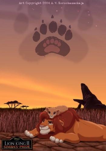 Simba & Kiara