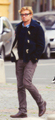 Simon Baker + favorite outfits - simon-baker photo