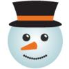 Skype navidad perfil