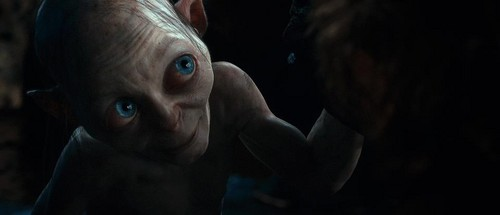 호빗 바탕화면 called Smeagol aka Gollum