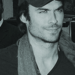 Smolder - ian-somerhalder icon