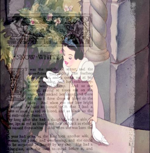 Snow White