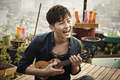 Song Joong Ki in Penny Pinchers - korean-actors-and-actresses photo