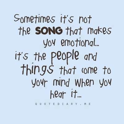 Songs quote - Sad Songs Photo (33052347) - Fanpop