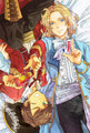 Spain and France - hetalia-france photo