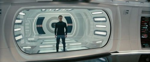 star, sterne Trek: Into Darkness Screencaps